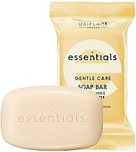 Parfumuri și produse cosmetice Săpun cu vitamina E și unt de shea - Oriflame Essentials Gentle Care