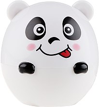 "Parfumuri și produse cosmetice Balsam de buze ""Panda"" - Martinelia Pig & Panda Lip Balm"
