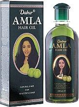 Parfumuri și produse cosmetice Ulei de păr - Dabur Amla Hair Oil