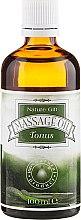 """Parfumuri și produse cosmetice Ulei pentru masaj """"Tonifiere"""" - Bulgarian Rose Nature Gift Tonus Massage Oil"""