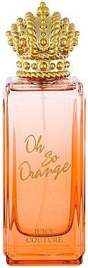 Juicy Couture Rock The Rainbow Oh So Orange - Apă de toaletă  — Imagine N1