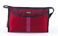 Parfumuri și produse cosmetice Trusă cosmetică 94613, roșie - Top Choice 4COL