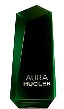 Parfumuri și produse cosmetice Thierry Mugler Aura Mugler Milk Shower - Lapte de duș