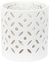 Parfumuri și produse cosmetice Sfeșnic pentru lumânare votivă - Yankee Candle Ceramic Circle Votive Holder