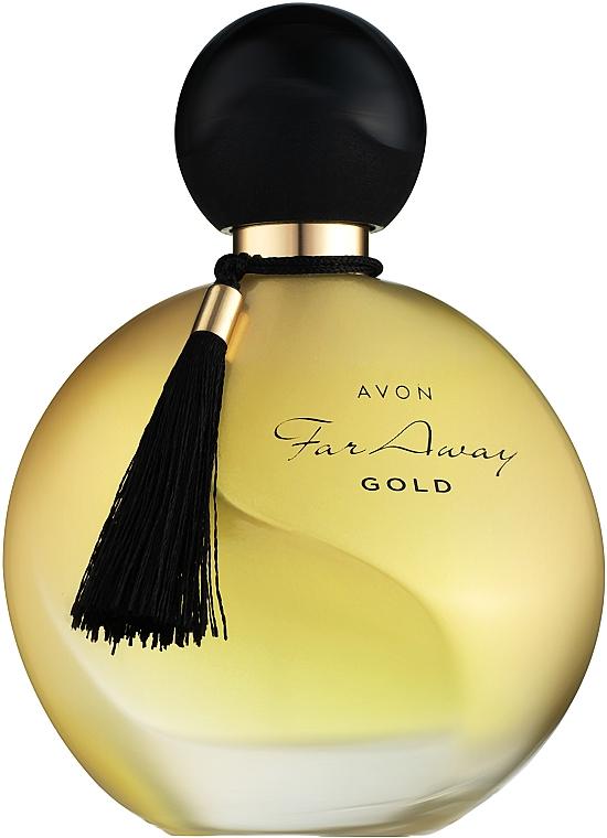 Avon Far Away Gold - Apa parfumată — Imagine N1