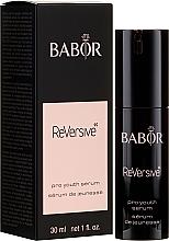 Parfumuri și produse cosmetice Ser facial - Babor ReVersive Pro Youth Serum