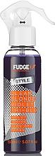 Parfumuri și produse cosmetice Spray pentru protecția și strălucirea părului - Fudge Clean Blonde Violet Tri-Blo