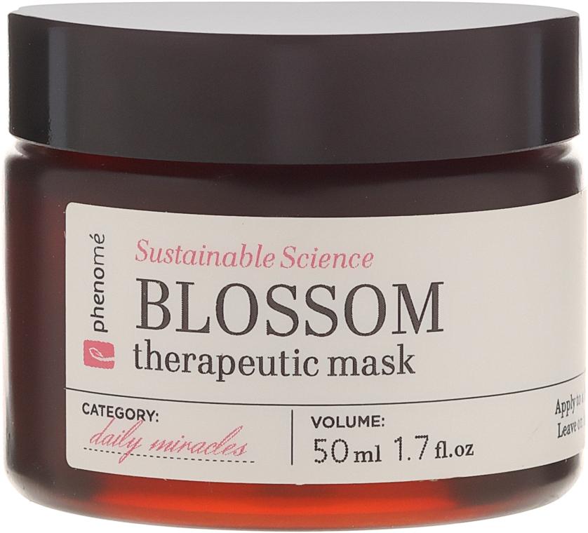 Mască de față - Phenome Blossom Therapeutic Mask — Imagine N2