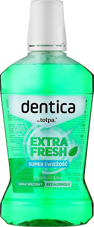 Apă de gură - Dentica Dental Protection Mint Fresh