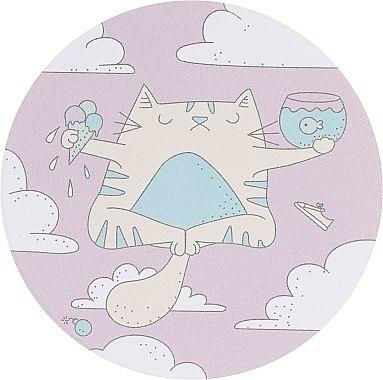 "Масло для тела ""Радуга"" - Oh!Tomi Dreams Rainbow Body Butter  — фото N1"