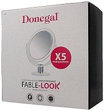 Oglindă cosmetică, 4539 - Donegal Mirror — фото N2