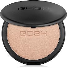Parfumuri și produse cosmetice Компактная солнечная пудра для лица и тела - Gosh Giant Sun Pouder