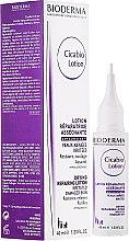 Parfumuri și produse cosmetice Loțiune de față și corp - Bioderma Cicabio Lotion