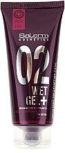 Parfumuri și produse cosmetice Gel de păr - Salerm Pro Line Wet Gel