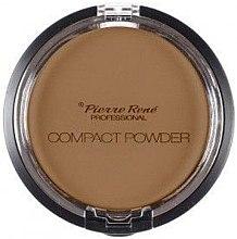 Parfumuri și produse cosmetice Компактная бронзирующая пудра - Pierre Rene Compact Powder