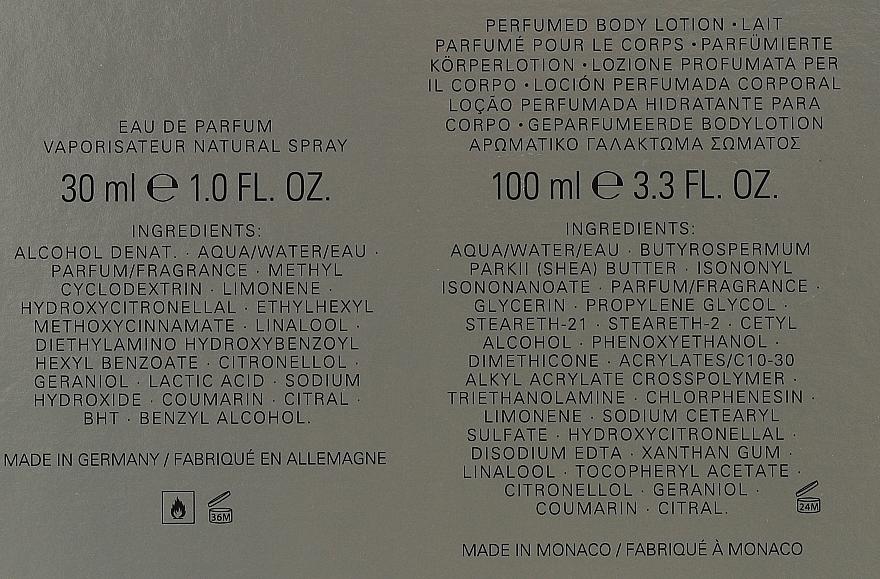 Hugo Boss Boss Ma Vie Pour Femme - Set (edp/30ml + b/lot/100ml) — Imagine N5
