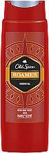 Parfumuri și produse cosmetice Gel de duș - Old Spice Roamer Shower Gel
