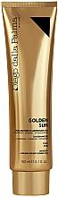 Parfumuri și produse cosmetice Cremă de corp - Diego Dalla Palma Golden Sun Tan Enhancer Body