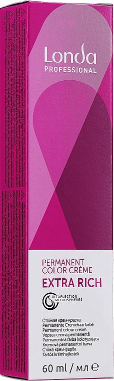 Masca Cremă pentru rezistența părului - Londa Professional Londacolor Permanent