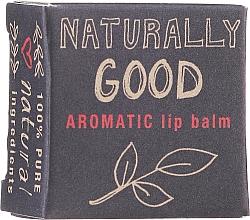 Parfumuri și produse cosmetice Balsam de buze - Bath House Lip Balm Peppermint