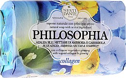 Parfumuri și produse cosmetice Săpun cu colagen - Nesti Dante Philosophia Soap