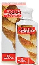 Parfumuri și produse cosmetice Loțiune pentru creșterea părului - Medikomed