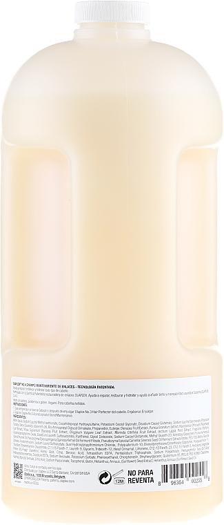 Șampon regenerant pentru toate tipurile de păr - Olaplex Professional Bond Maintenance Shampoo №4 — Imagine N4