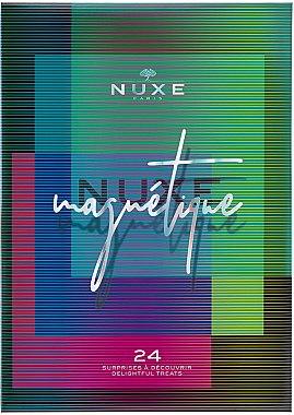 Set - Nuxe Magnetique Advent Calendar 2019 — Imagine N1