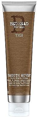 Cremă de ras - Tigi Bed Head B For Men Smooth Mover — Imagine N1