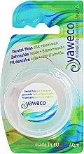 Parfumuri și produse cosmetice Ață dentară 40m - Yaweco Dental Floss
