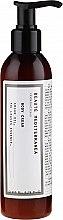 Parfumuri și produse cosmetice Cremă cu ulei de argan pentru corp - Beaute Mediterranea Argan Oil With Leaves Essence