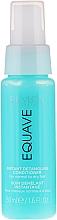 Parfumuri și produse cosmetice Balsam pentru păr normal și uscat, fără spălare - Revlon Professional Equave Instant Detangling Conditioner
