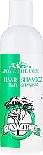 """Parfumuri și produse cosmetice Șampon de păr """"Arbore de ceai"""" - Styx Naturcosmetic Tee Tree Hair Shampoo"""