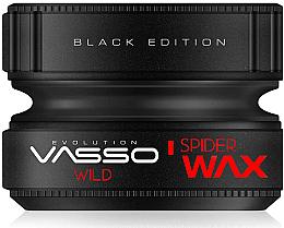 Parfumuri și produse cosmetice Ceară pentru păr - Vasso Professional Hair Styling Spider Wax Wild Edition