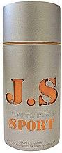Parfumuri și produse cosmetice Jeanne Arthes J.S. Magnetic Power Sport - apă de toaletă