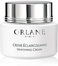 Parfumuri și produse cosmetice Cremă de față - Orlane Whitening Cream