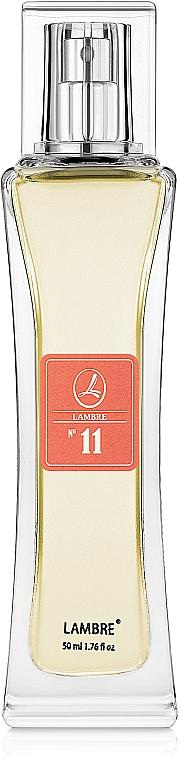 Lambre № 11 - Apă de parfum — Imagine N1