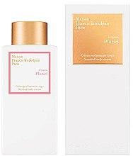 Parfumuri și produse cosmetice Maison Francis Kurkdjian Féminin Pluriel - Cremă de corp