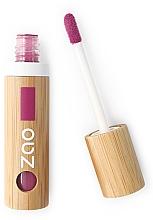 Parfumuri și produse cosmetice Ruj de buze - Zao Lip Ink