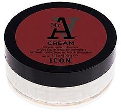 Parfumuri și produse cosmetice Pomadă de păr - I.C.O.N. MR. A. Cream