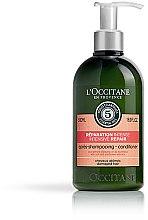 Parfumuri și produse cosmetice Balsam regenerant pentru păr - L'Occitane Aromachologie Intensive Repair Conditioner