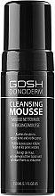 Parfumuri și produse cosmetice Spumă de curățare pentru corp - Gosh Donoderm Cleansing Mousse