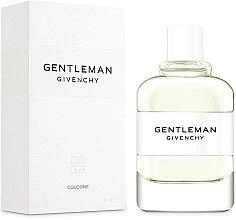 Parfumuri și produse cosmetice Givenchy Gentleman Cologne - Apă de colonie