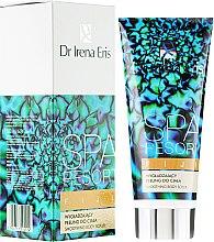 Parfumuri și produse cosmetice Peeling pentru corp - Dr. Irena Eris Spa Resort Fiji Smoothing Body Scrub