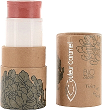 "Parfumuri și produse cosmetice Fard de obraz ""Twist & Blush"" - Couleur Caramel Twist&Blush"