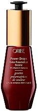 Parfumuri și produse cosmetice Ser pentru păr vopsit - Oribe Power Drops Color Preservation Booster