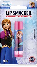 "Parfumuri și produse cosmetice Бальзам для губ ""Frozen Strawberry"" - Lip Smacker Frozen Strawberry Shake Caring Lip Balm"