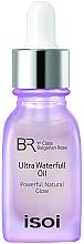Parfumuri și produse cosmetice Ulei de față - Isoi Bulgarian Rose Ultra Waterfull Oil