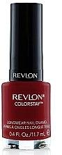 Parfumuri și produse cosmetice Lac de unghii cu fixare îndelungată - Revlon Color Stay Nail Enamel