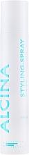 Духи, Парфюмерия, косметика Лак-аэрозоль натуральной фиксации - Alcina Styling Natural Styling-Spray